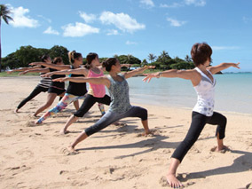 美しく健康に!ハワイの最旬NEWS その3