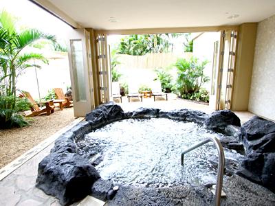 さすがハワイ島!な豪華ホテル・スパに潜入【ヒルトン・コハラ・スパ】