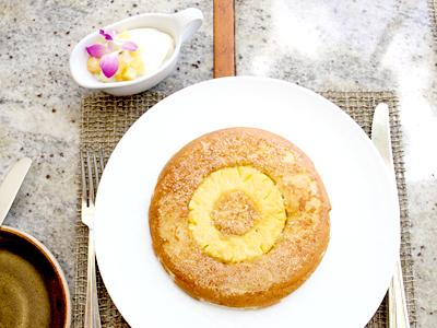 衝撃の美味しさ!ハレクラニの新パンケーキ【ハウス・ウィズアウト・ア・キー】