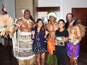 明日開始!ワイキキの新ポリネシアンショー【テ・モアナ・ヌイ ~太平洋の物語~】