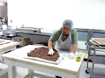 ハワイ島の手作り絶品クッキーが生まれる所【ビッグアイランドキャンディーズ】