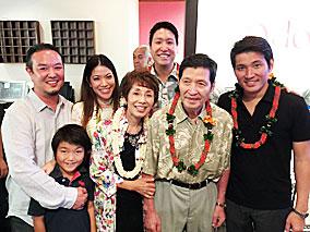 創業40年以上の人気日本食レストランが移転