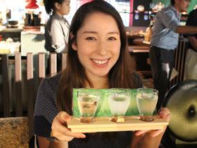 最上級の日本酒と日本直送ネタの寿司に舌鼓【五穀寿司】