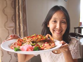 お腹も財布も喜ぶカパフルの新中華料理店【ハウス・オブ・ウォン】