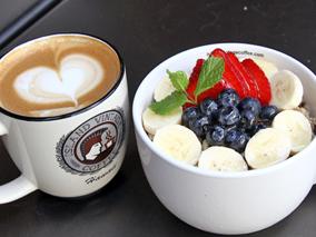 ハワイ産コーヒーが人気の本格カフェまとめ