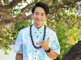 人気モデルRobinが語るハワイ島への愛!