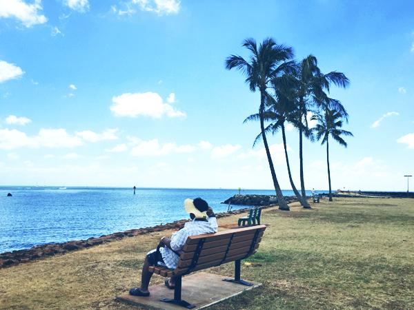 今週ハワイで起きたこと〜3月第5週め