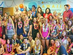 国際色豊かな学校で生きたコミュ力を磨く!【グローバル・ビレッジ・ハワイ】