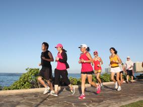 楽しむ!ハワイでスポーツ体験