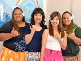 アットホームな学校で使える英語を取得【ハワイ・パームス・イングリッシュ・スクール】