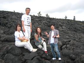 ハワイ3島めぐり旅当選者のレポート第2弾