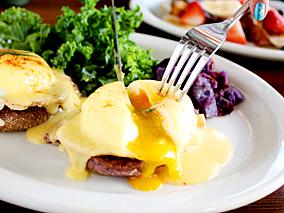 朝から美味!ハワイの朝食レストランまとめ