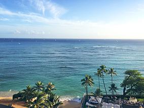 今週ハワイで起きたこと〜6月第5週め