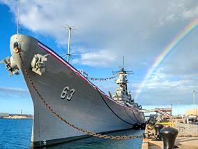 ハワイで自由研究その5:歴史を訪ねる
