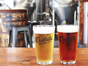 なぜいまハワイの地ビールがアツいのか?