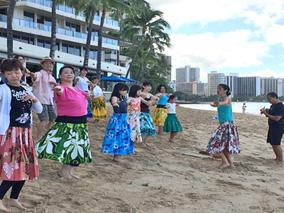 10月以降もJALでハワイを「フル」に満喫!