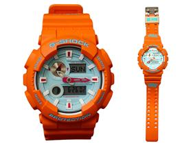G-ShockとIn4Mationがコラボ!待望の新作
