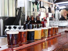 ワイキキのビール工場パブは必ず行くべき!【ワイキキ・ブリューイング・カンパニー】