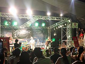 アロハヨコハマ2016〜ステージにドキドキ