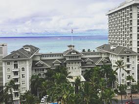 今週ハワイで起きたこと〜8月第2週め