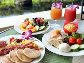 早起きして食べたい!朝食ビュッフェまとめ