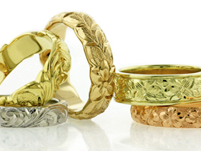 結婚指輪や参列者へのギフト探しならここへ