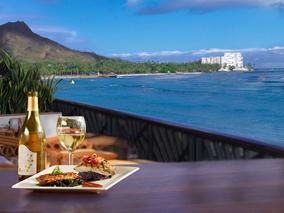 ハワイ旅行の必需品!お得なJALOALOカード