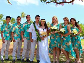 ハワイ挙式で知っておくと便利なアレコレ