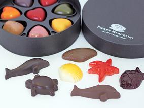 特別な日に選ぶ!王室御用達チョコレート