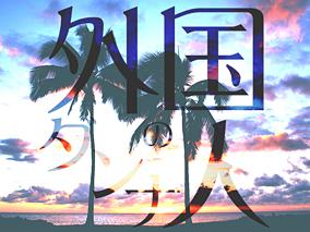 【チャット】外国人ダンナとハワイの住宅トラブル