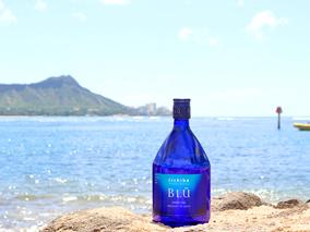 ハワイだけの限定iichikoがとにかくすごい【いいちこ/iichiko BLU】