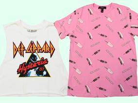 常夏ハワイの買いTシャツコレクション
