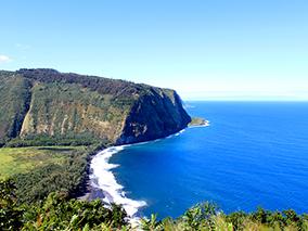 感動の大自然!ハワイ島絶景スポットまとめ