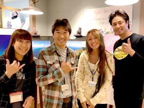 横浜・茅ヶ崎でハワイアンアート展開催!