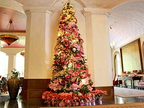 2016年ハワイのクリスマスツリーまとめ