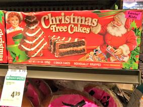ハワイのスーパーで見つけたクリスマス2