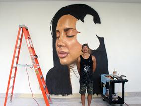 ハワイのウォールアートって、実はスゴイ?