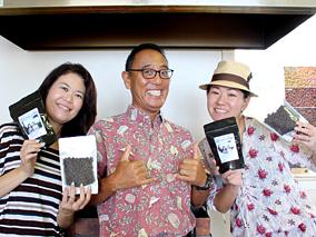 UCCのコーヒー焙煎体験がおすすめな理由!【UCC ハワイ/UCC Hawaii】