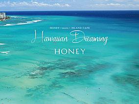 コラボCD「Hawaiian Dreaming」リリース