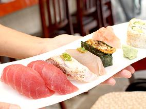 ハワイ島カイルア・コナで感動の寿司和食【せいじ寿司 Seiji's Sushi】