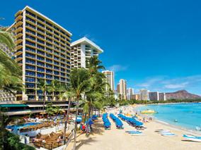 「ハワイ案」を作ってホテル宿泊を当てよう