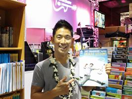 ハワイ&日本で大活躍!ジェイクの最新情報