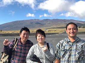 豪華ハワイ島&オアフ島の旅・読者レポート