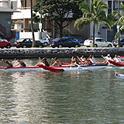 今年はハワイ式の運動会にチャレンジ