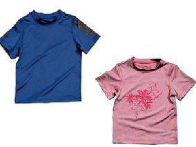 クレイジーシャツの優秀UVウェアが人気