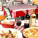 ロマンチック・ディナーはイタリアンで