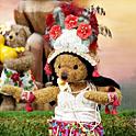 愛のシンボル「テディ」に会いに行こう!