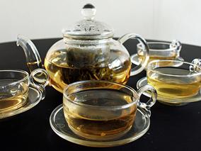 ほっこり癒しのお茶カフェが登場