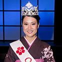 第59回 桜祭り女王はこの人!