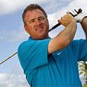 無料ゴルフスイング分析でチャリティに参加